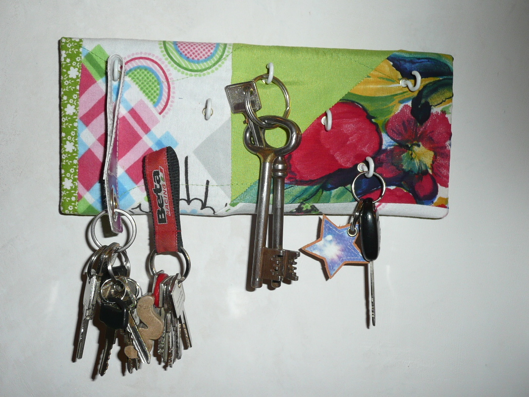 Schlüsselhaken