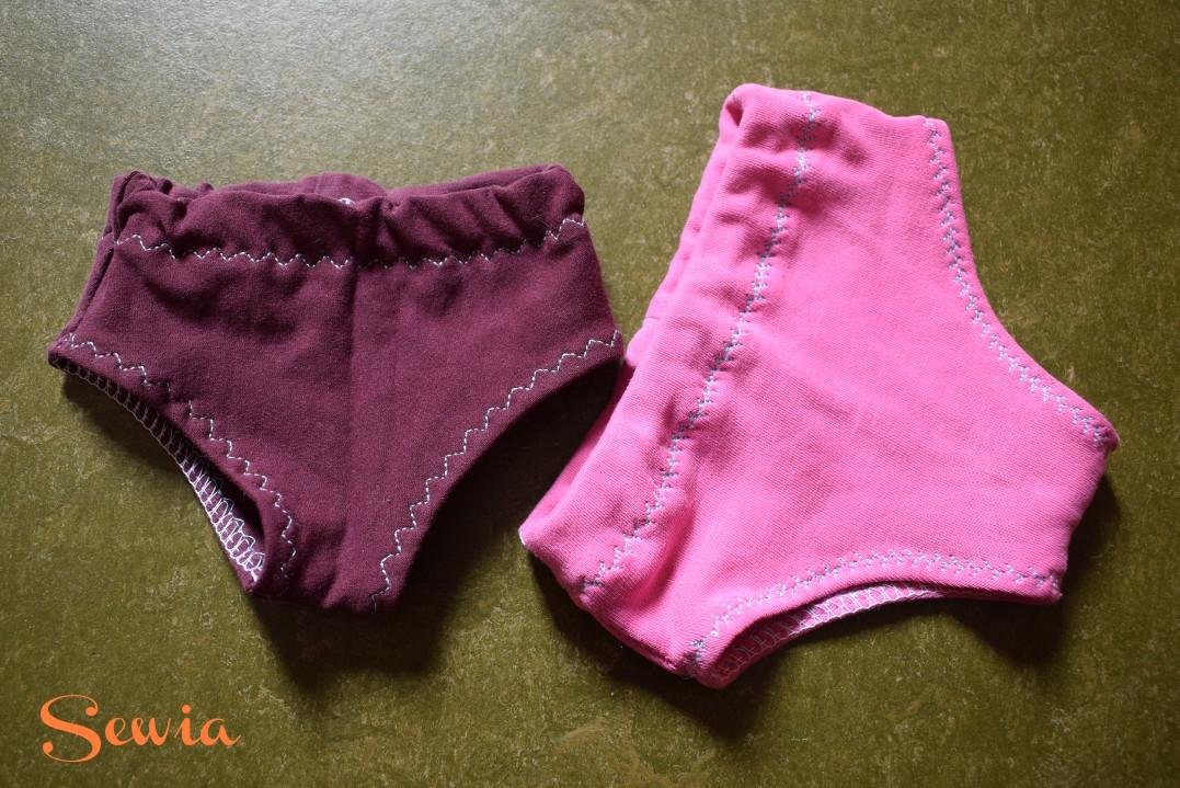 Puppi\'s neue Kleider Teil 2 – Sewia